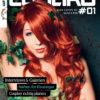 Cohaku #01 - Cover
