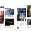 Cohaku #07 - Inhaltsverzeichnis
