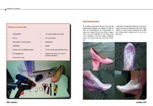 Gläserne Schuhe selbst gemacht - von Shiru-Sama