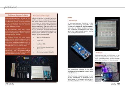 Arduino programmieren 2
