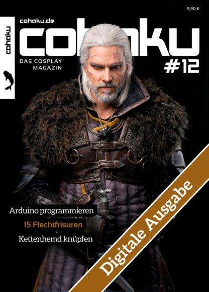 Cohaku #12 (download) - Android / iOS/ Kindle Fire / ChromeOS-0