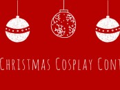 Cohaku Christmas Cosplay Contest