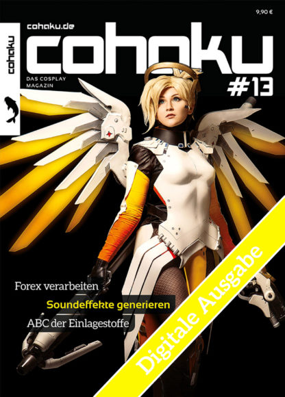 Cohaku #13 (download) - Android / iOS/ Kindle Fire / ChromeOS-0