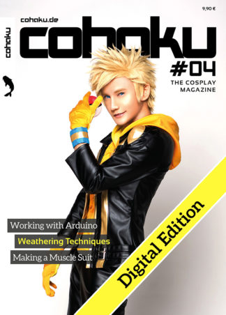 Cohaku #04 - English (download) - Android / iOS/ Kindle Fire / ChromeOS-0