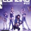 Cohaku #22 - Cover